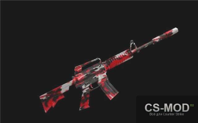 Картинки моделей оружия в кс го cs go operation phoenix steam