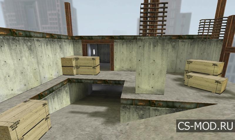 Vertigo сервер